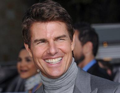Cyfrowy sobowtór Toma Cruise'a podbił internet. Na jego podstawie...
