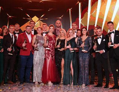 Gala Mistrzów Sportu 2020. Zobacz, jak wyglądały gwiazdy
