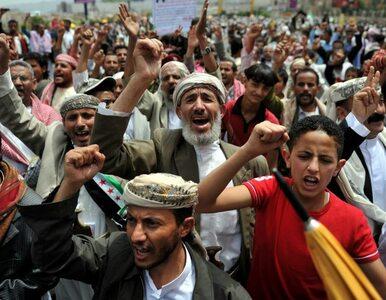 Amerykański bezzałogowiec zabija w Jemenie