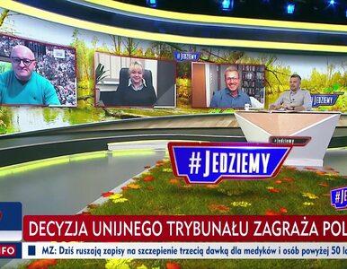 Tusk czytał wiadomość od teściowej. Jakimowicz kpi: Kojarzy mi się z...