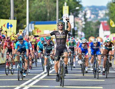 Tour de Pologne 2019. Luka Mezgec najszybszy w Bielsku-Białej!