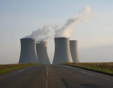 Przy polskiej granicy powstaje elektrownia atomowa
