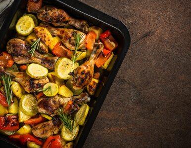 Pomysł na szybką kolację, która dostarczy dużo białka i błonnika