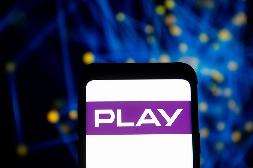 Telefon w sieci Play