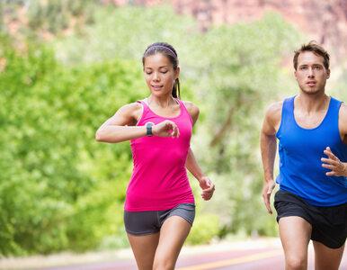 Co potrafi zegarek biegacza?