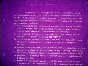 dokumenty IPN - Jerzy Baczyński