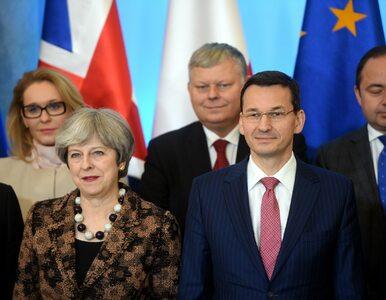 """Polska solidarnie z Wielką Brytanią wydali rosyjskich dyplomatów? """"DGP"""":..."""