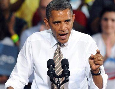 Obama przyjeżdża do Polski. Biały Dom potwierdza