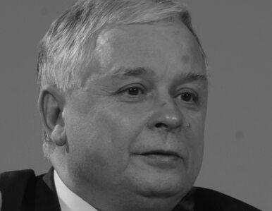 Kancelaria Prezydenta wydała książkę z myślami Lecha Kaczyńskiego