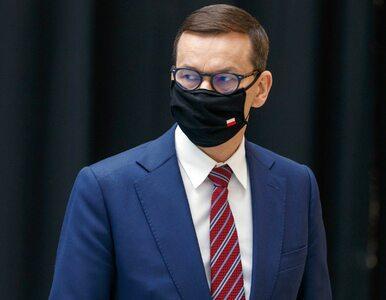 """""""Polski rząd nie podejmie żadnych działań"""". Zdecydowane stanowisko..."""