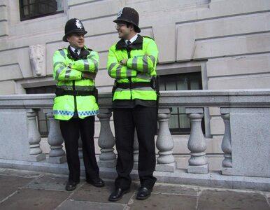 Brytyjscy policjanci - zmarłe dzieci. Przeprosin nie będzie