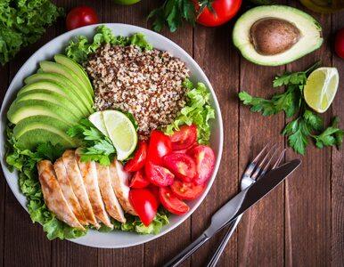 Dieta pegańska to połączenie dwóch znanych diet. Ostatnio bije rekordy...