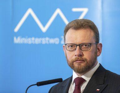 Czy Polacy powinni nosić maseczki ochronne? Minister zdrowia wyjaśnia