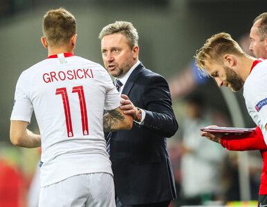 """Portugalia - Polska. Serial """"Gra o honor"""" powraca z ostatnim w tym roku..."""