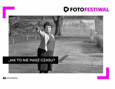 Festiwal fotografii w Łodzi: zdjęcia z NYT i World Press Foto