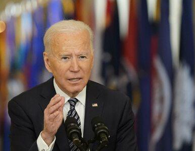 Joe Biden w mocnym wywiadzie: Putin jest zabójcą. Zapłaci za to, co zrobił
