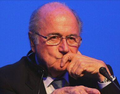 Kto prezydentem FIFA? Rywalami Blattera m.in. Figo i książę Jordanii