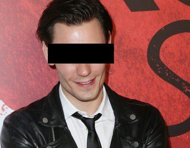 """Aktor znany m.in. z """"Sali samobójców"""" i """"Barw szczęścia"""" usłyszał..."""