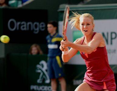 Wimbledon: Urszula Radwańska zagra w drugiej rundzie