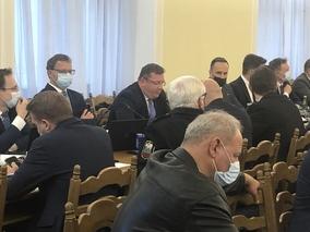 """Awantura na komisji sejmowej. """"280 mln zł zostało zdefraudowanych"""""""