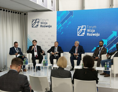 Kierunki rozwoju transportu kolejowego w Polsce
