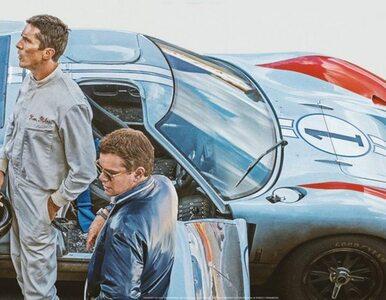 """Polskie zwiastuny """"Le Mans '66"""". To najbardziej motoryzacyjny film roku"""
