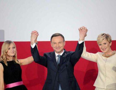 Oficjalne wyniki wyborów: Prezydentem Andrzej Duda