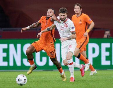 Polska-Holandia 0:1. Reprezentacja przegrywa pierwszy mecz w Lidze Narodów
