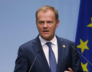 Tusk: Grecja powinna pozostać członkiem strefy euro