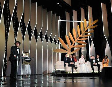 Rozdano Złote Palmy w Cannes. Najlepszy film nakręcił Koreańczyk