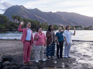 """""""Biały Lotos"""" – nowy serial komediowy HBO autorstwa Mike'a White'a"""