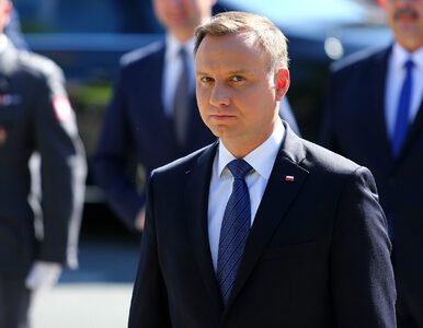 Prezydent podpisał cztery ustawy. Polska wypowie umowy międzynarodowe