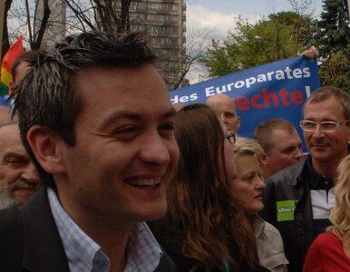 Słupskie Forum LGBT nie popiera... Biedronia. Wolą członka PO