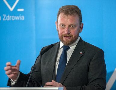 Minister Zdrowia podpisał rozporządzenie o podwyżkach dla rezydentów