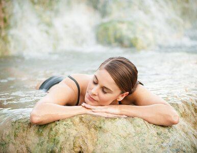 Kąpiele siarczkowe: na ból kręgosłupa, stawów i wzmocnienie odporności