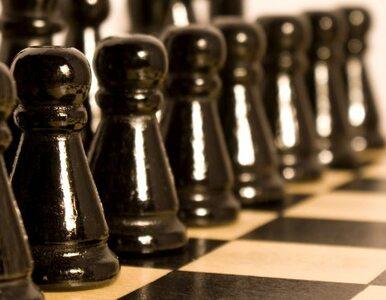 Izraelski szachista mistrzem symultanki. Trafił do Księgi Guinessa