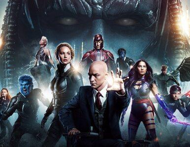 """Nie taka straszna apokalipsa – recenzja """"X-Men: Apocalypse"""""""