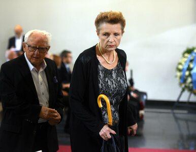 Minister Omilanowska o walce z rakiem i śmierci Kory: Ona nic nie przegrała