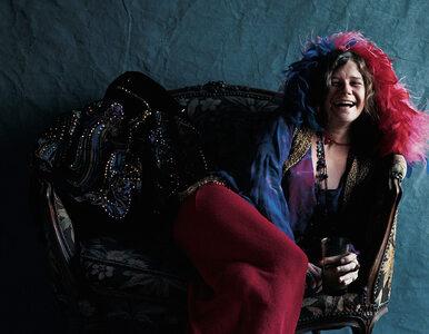 Amy Berg - rozmowa o Janis Joplin