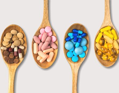 Suplementy diety wspomagające pracę jelit i pomocne w profilaktyce raka...