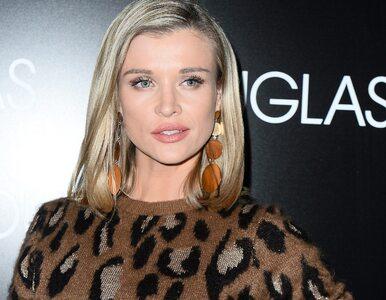 Joanna Krupa okradziona na lotnisku. Wyceniła straty na 15 tys. dolarów