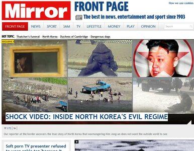 Kanibalizm? Szokujące doniesienia z Korei Północnej