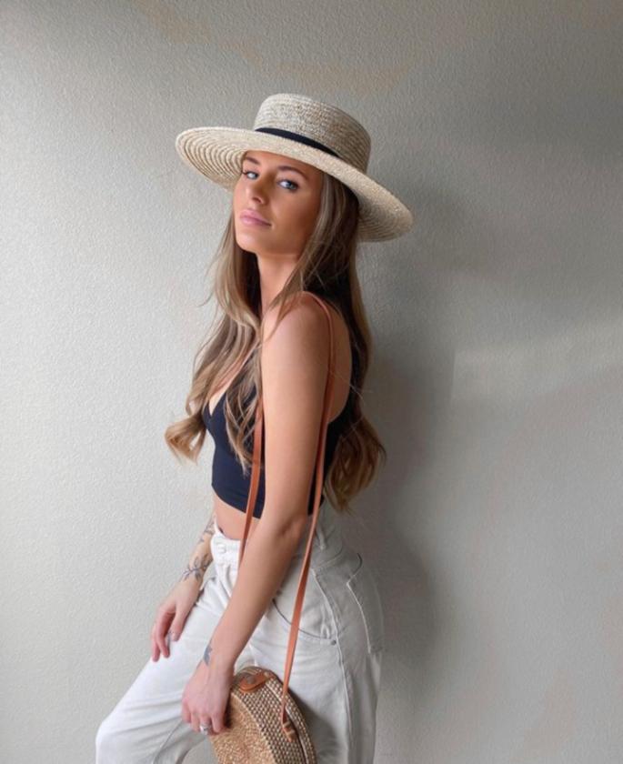 Alexis Sharkey