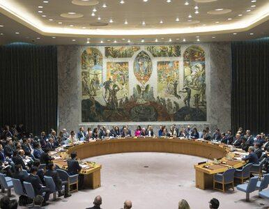 Polska została wybrana niestałym członkiem Rady Bezpieczeństwa...