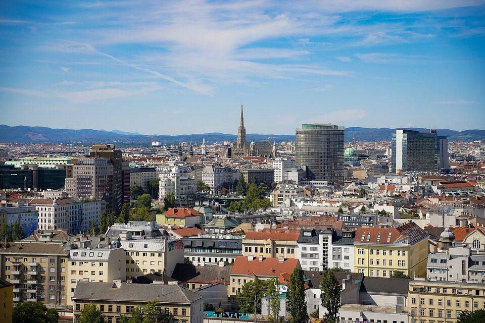 To dziewiąta pod względem liczby ludności europejska stolica. Jak się nazywa?