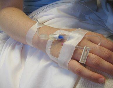 Wstrząs anafilaktyczny może zabić. Każdy alergik powinien mieć...
