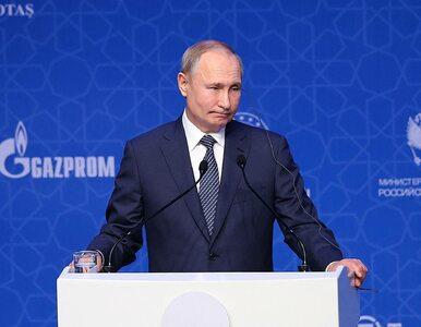 Putin: Mamy szczepionkę na koronawirusa, pierwsi na świecie, córka...