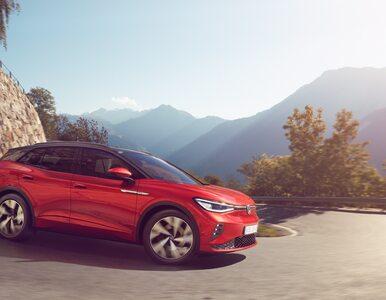 Nowy usportowiony Volkswagen. Debiutuje ID.4 GTX