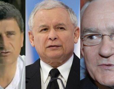 Polską powinien rządzić... Kaczyński z Millerem i Palikotem?