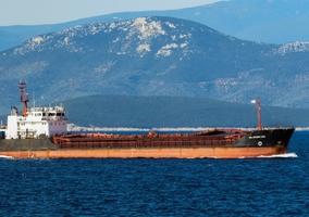 """Atak na tankowiec na Morzu Arabskim. To nie piraci, tylko """"irańscy..."""